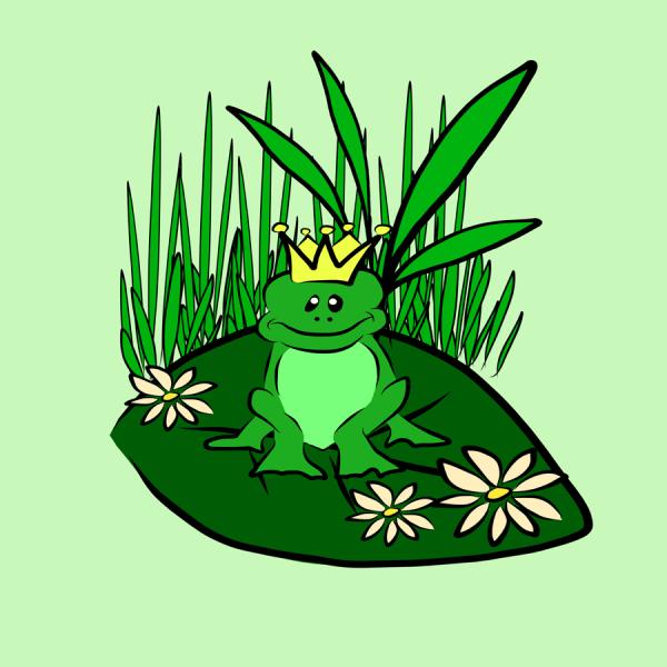 Prinsgroda