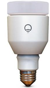 Vad vill du veta om min LIFX lampa?