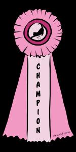 Kokard_Champion