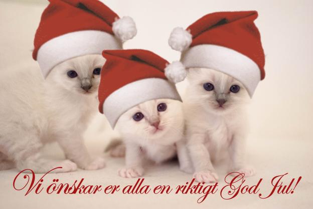 Två nya julkalendrar lanseras idag