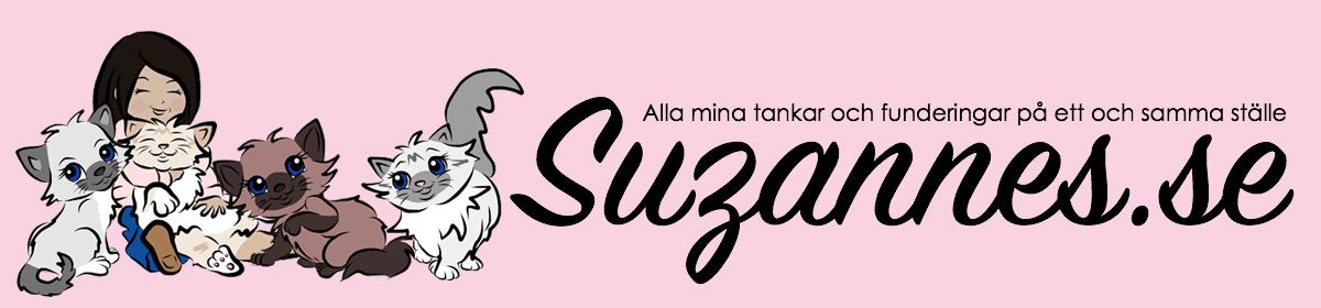 Suzannes.se